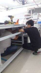 เครื่องตัดผ้า เครื่องตัดผ้าอัตโนมัติ