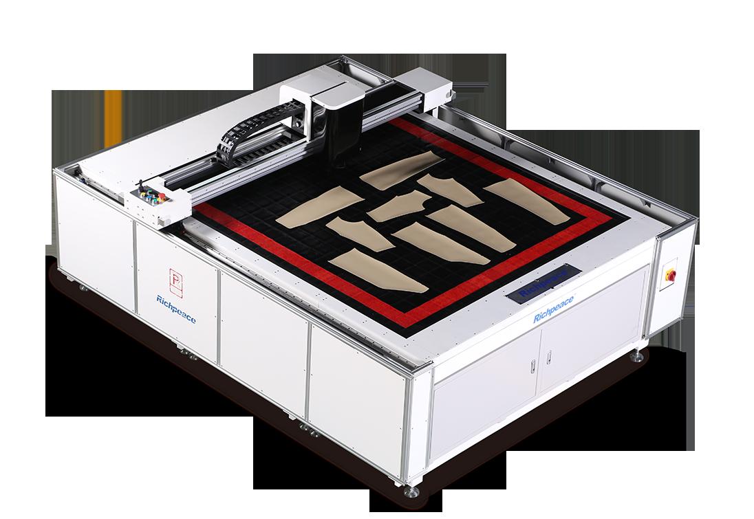 เครื่องตัดอัตโนมัติ 1 เซ็นติเมตร